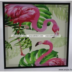 Falikép 40x40 cm