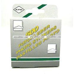 Kétoldalas öntapadós fotóragasztó 500 db/ doboz
