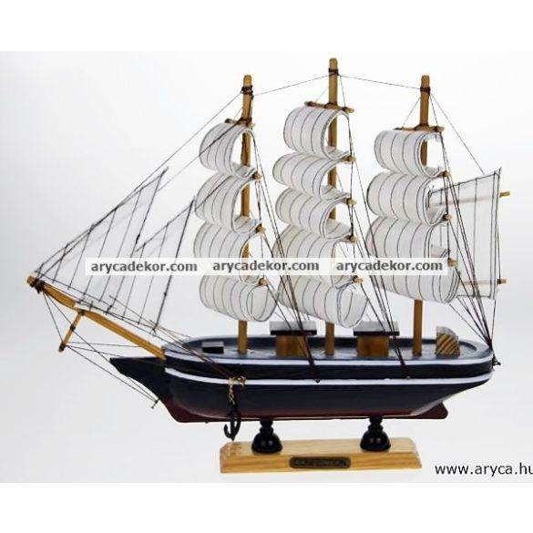 Hajómakett 9830-A