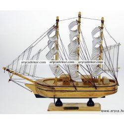 Hajómakett 9830-B