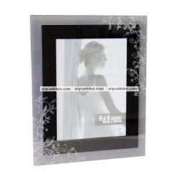 Üveg képkeret 15x20 cm