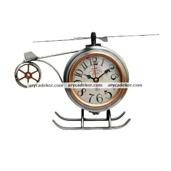 Asztali óra (helikopter)