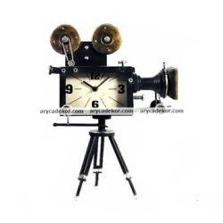 Asztali óra (kamera)