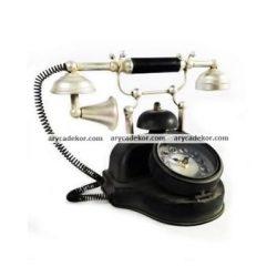 Asztali óra (telefon)