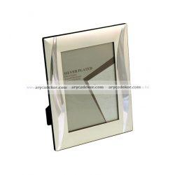 Silver képkeret 15x20 cm