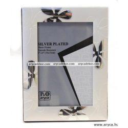 Silver képkeret 20x25 cm