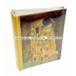 Fotóalbum, bedugós, 10x15, 100 kép, 12db/k