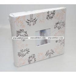 Esküvői bedugós fotóalbum 10x15 cm/200 db