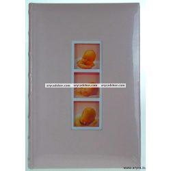 Fotóalbum baby bedugós melléírhatós  10x15 cm/300 db