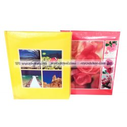Fotóalbum bedugós 10x15 cm/50 db