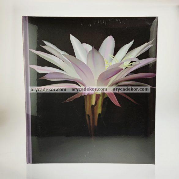 Hagyományos (beragasztós) fotóalbum 29x32 cm 60 oldal