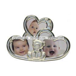 Baby fém képkeret