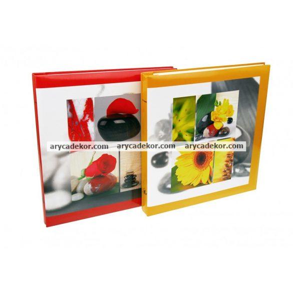 Öntapadós fotóalbum 60 oldal 27x32,5 cm