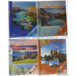 Öntapadós fotóalbum 20 oldal 22,5x28 cm