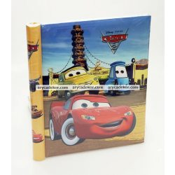 Öntapadós Disney fotóalbum 20 oldal 28x21 cm