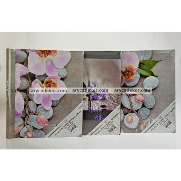 Öntapadós fotóalbum 40 oldal 28x21 cm