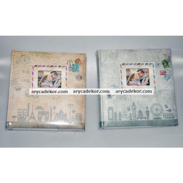 Fotóalbum KD46200MA CITY IMPRESSIONS