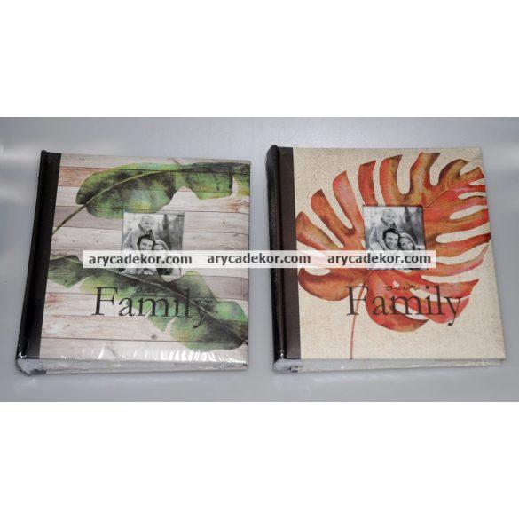 Fotóalbum KD46200MA LEAF01