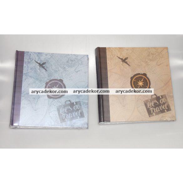 Fotóalbum KD46200MA TRAVEL01