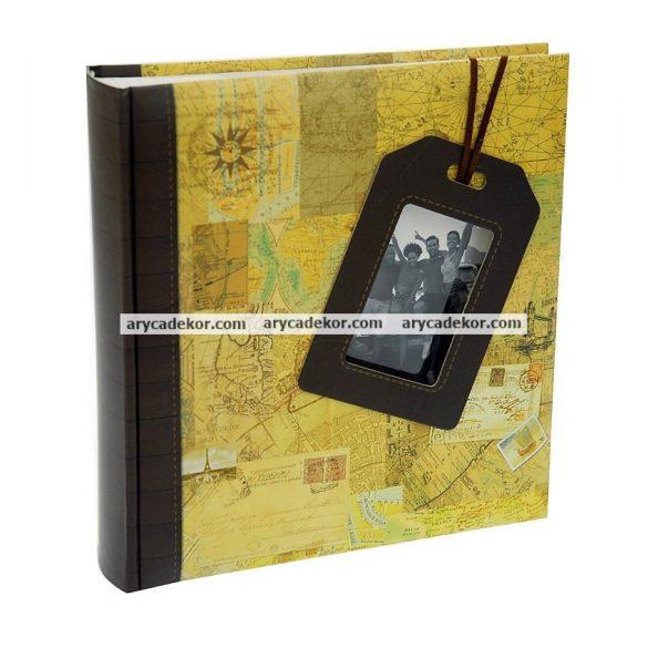 Fotóalbum KD46200MA TRICKS