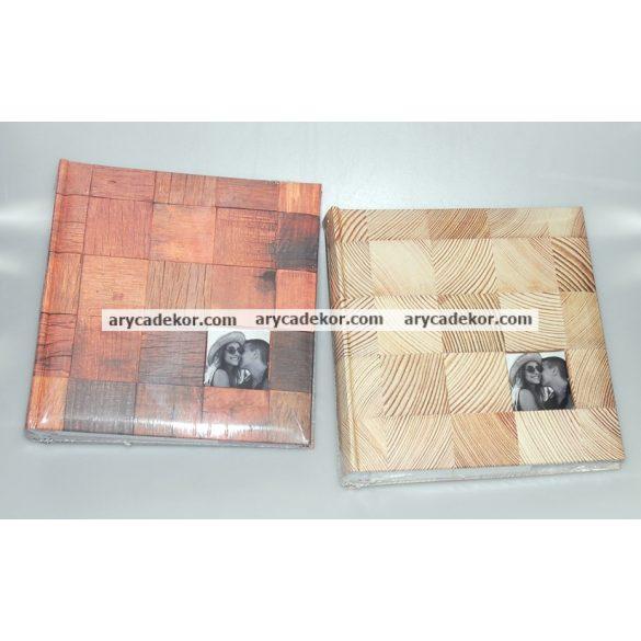 Fotóalbum KD46200MA WOOD