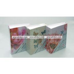 Fotóalbum bedugós 9x13 cm/100 db