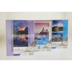Fotóalbum bedugós 10x15 cm/200 db
