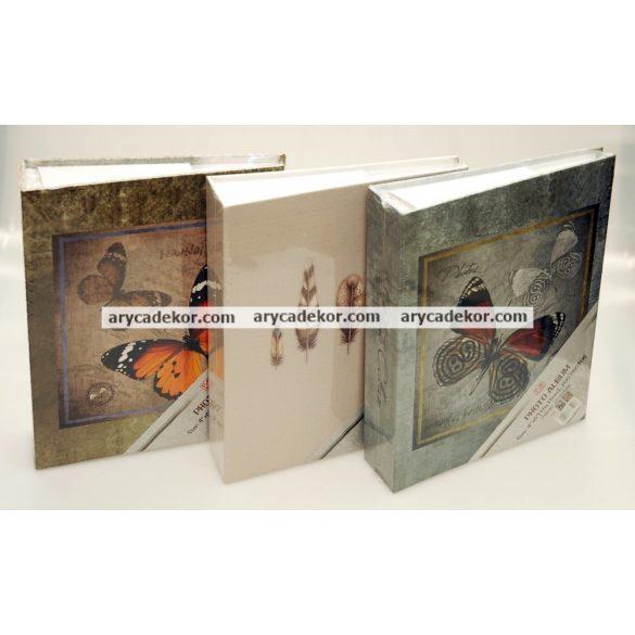 Fotóalbum bedugós fotóalbum 10x15 cm/200 db