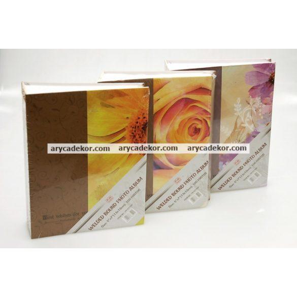 Fotóalbum bedugós 13x18 cm/100 db