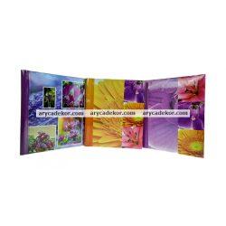 Fotóalbum, öntapadós, 40 oldal, 12db/k