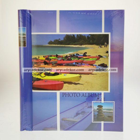 Öntapadós fotóalbum 60 oldal 29,2x20,7 cm