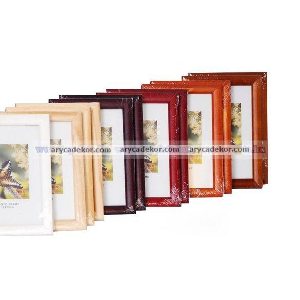 Fa képkeret 10x15 cm Profil WPF-13 doboz (12 db)