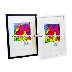 Fa képkeret 21x29,7 cm Profil WPF-14