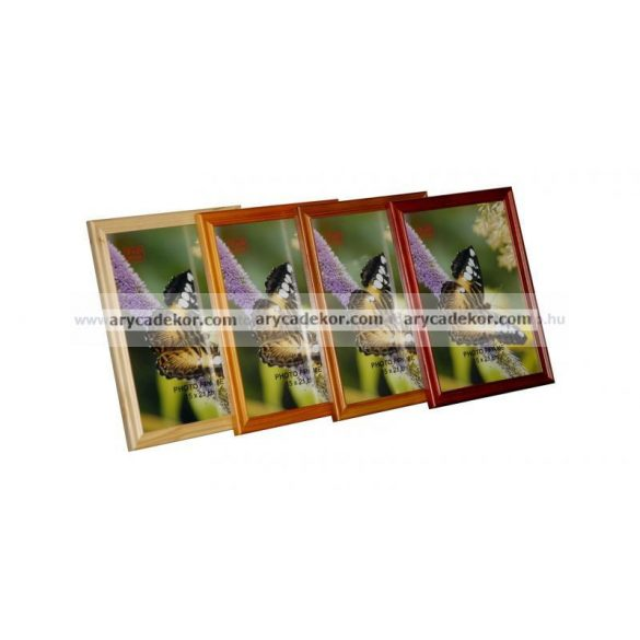Fa képkeret 13x18 cm Profil WPF-17 doboz (12 db)