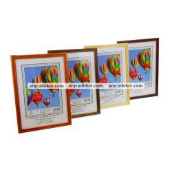 Fa képkeret 21x30 cm Profil WPF-17 doboz (12 db)