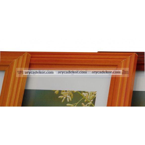 Fa képkeret 10x15 cm Profil WPF-21 doboz (12 db)