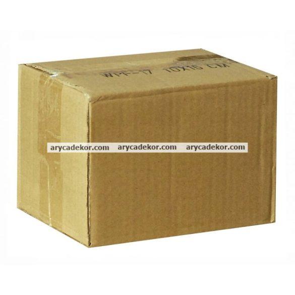 Fa képkeret 21x30 cm Profil WPF-21 doboz (12 db)