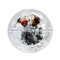 Műanyag fotógömb (Diamond)